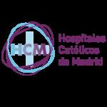 hospitales católicos de Madrid