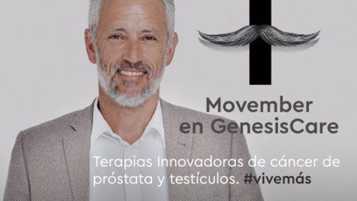 11/11/2020 Np Una Detección A Tiempo Del Cáncer De Próstata Permite Un Tratamiento Más Corto Y Efectivo SALUD  Europa Press